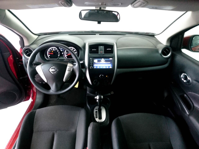 2019 Nissan Versa S Sedan - 804919D - Image 37