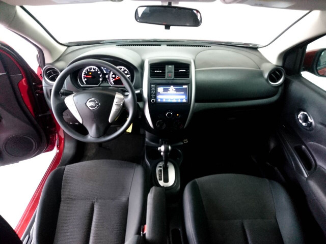 2019 Nissan Versa S Sedan - 804919D - Image 38