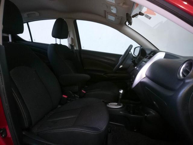 2019 Nissan Versa S Sedan - 804919D - Image 40