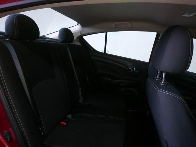 2019 Nissan Versa S Sedan - 804919D - Image 41