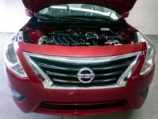 2019 Nissan Versa S Sedan - 804919D - Thumbnail 12
