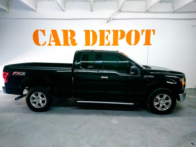 2016 Ford F-150 XLT 4x2 SuperCab 6.5 ft. SB Pickup Truck - A21029D - Image 2