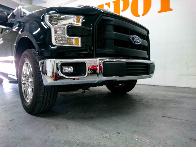 2016 Ford F-150 XLT 4x2 SuperCab 6.5 ft. SB Pickup Truck - A21029D - Image 4