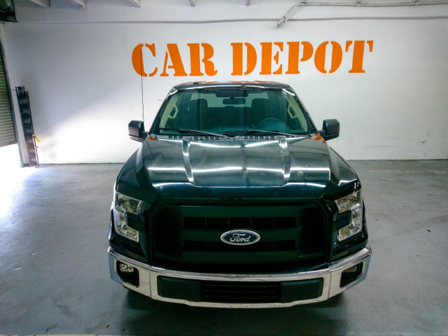 2016 Ford F-150 XLT 4x2 SuperCab 6.5 ft. SB Pickup Truck - A21029D - Image 8