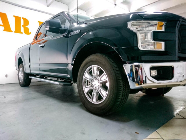 2016 Ford F-150 XLT 4x2 SuperCab 6.5 ft. SB Pickup Truck - A21029D - Image 9