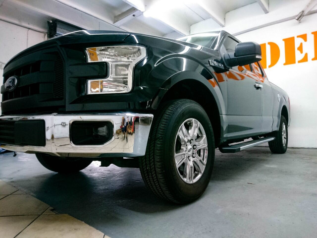 2016 Ford F-150 XLT 4x2 SuperCab 6.5 ft. SB Pickup Truck - A21029D - Image 10