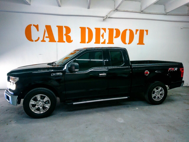 2016 Ford F-150 XLT 4x2 SuperCab 6.5 ft. SB Pickup Truck - A21029D - Image 12