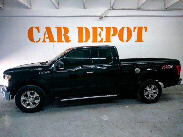 2016 Ford F-150 XLT 4x2 SuperCab 6.5 ft. SB Pickup Truck - A21029D - Image 13