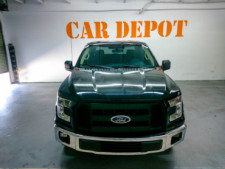 2016 Ford F-150 XLT 4x2 SuperCab 6.5 ft. SB Pickup Truck - A21029D - Thumbnail 8