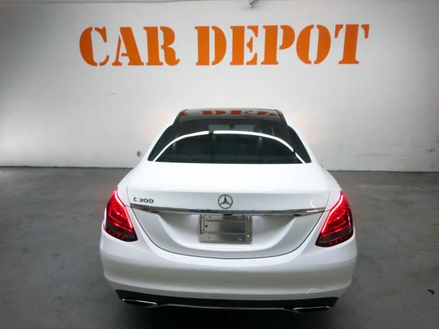 2015 Mercedes-Benz C-Class C 300 Sedan - 052803D - Image 19