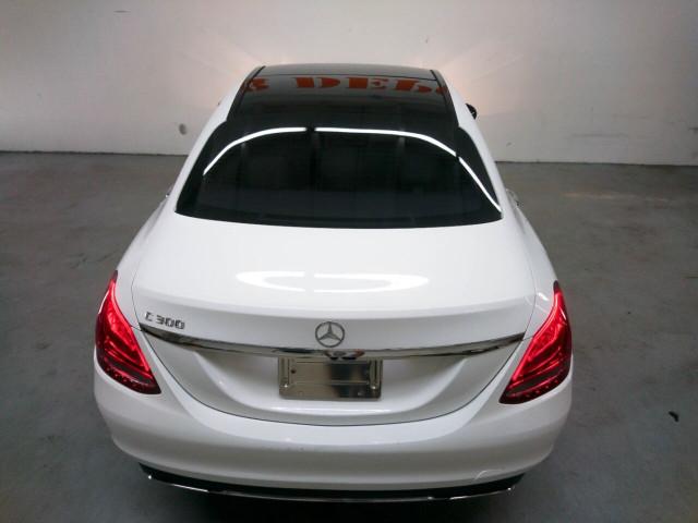 2015 Mercedes-Benz C-Class C 300 Sedan - 052803D - Image 21