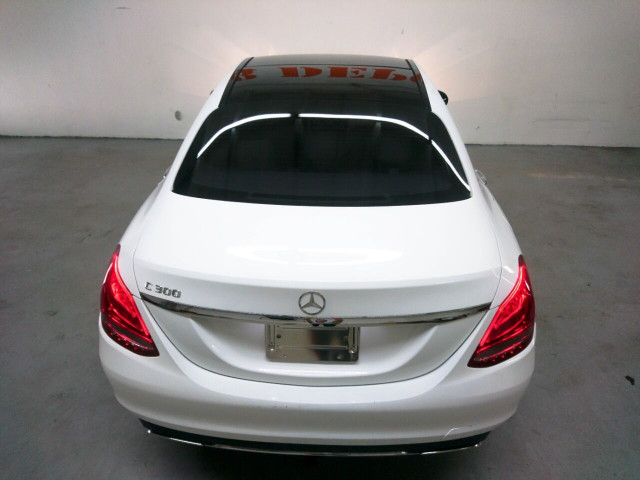 2015 Mercedes-Benz C-Class C 300 Sedan - 052803D - Image 22