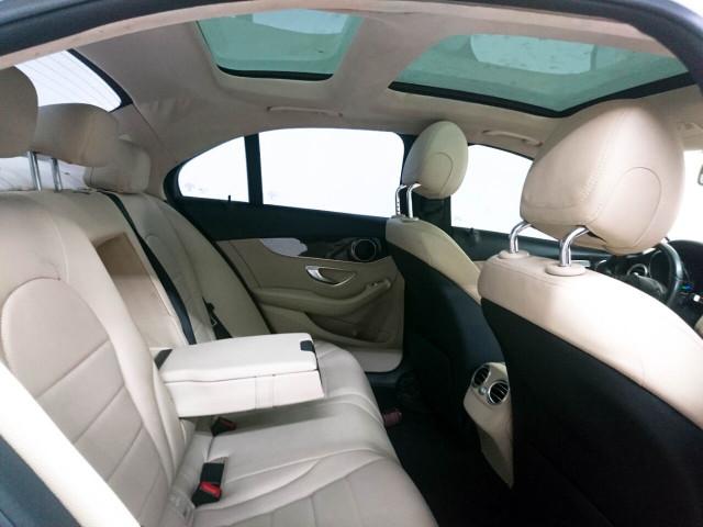 2015 Mercedes-Benz C-Class C 300 Sedan - 052803D - Image 31
