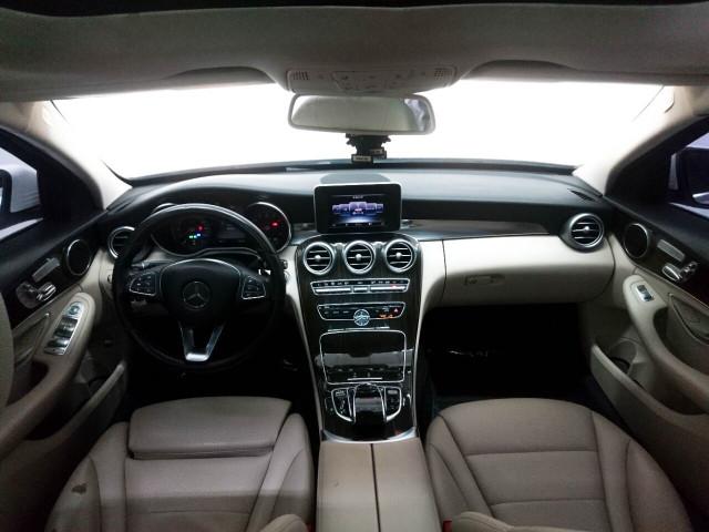 2015 Mercedes-Benz C-Class C 300 Sedan - 052803D - Image 35