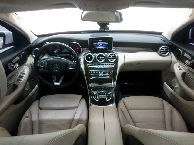 2015 Mercedes-Benz C-Class C 300 Sedan - 052803D - Image 36
