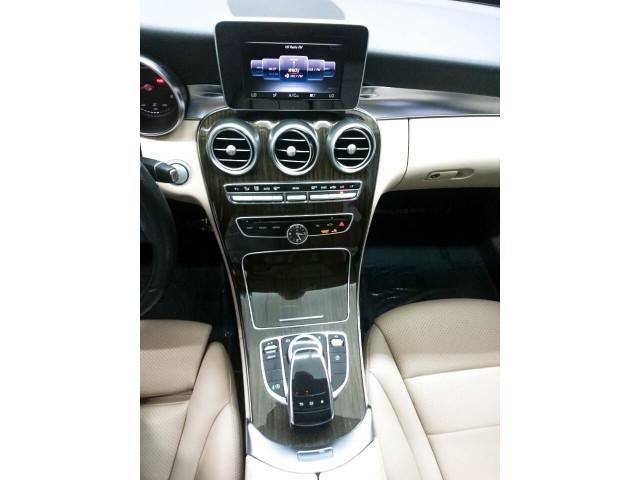 2015 Mercedes-Benz C-Class C 300 Sedan - 052803D - Image 37