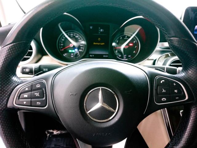 2015 Mercedes-Benz C-Class C 300 Sedan - 052803D - Image 38