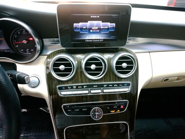 2015 Mercedes-Benz C-Class C 300 Sedan - 052803D - Image 39