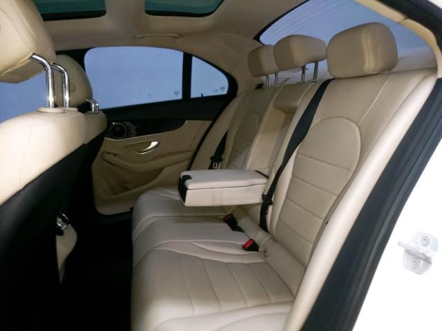 2015 Mercedes-Benz C-Class C 300 Sedan - 052803D - Image 41
