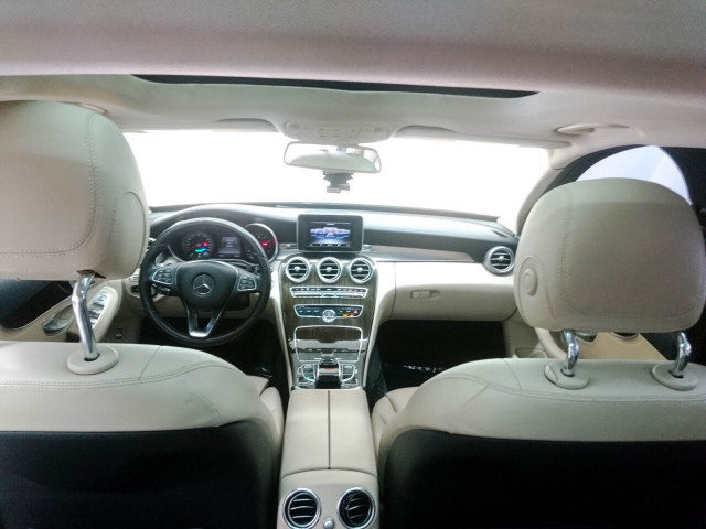 2015 Mercedes-Benz C-Class C 300 Sedan - 052803D - Image 46