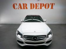 2015 Mercedes-Benz C-Class C 300 Sedan - 052803D - Thumbnail 8