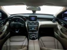 2015 Mercedes-Benz C-Class C 300 Sedan - 052803D - Thumbnail 34