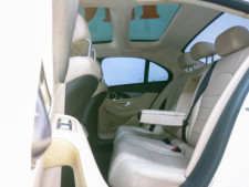 2015 Mercedes-Benz C-Class C 300 Sedan - 052803D - Thumbnail 40