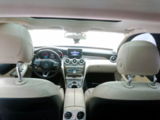 2015 Mercedes-Benz C-Class C 300 Sedan - 052803D - Thumbnail 46