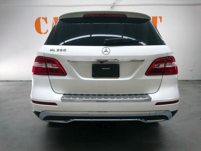 2015 Mercedes-Benz M-Class ML 350 SUV - 606709D - Image 18
