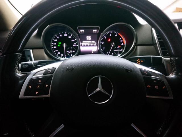 2015 Mercedes-Benz M-Class ML 350 SUV - 606709D - Image 25