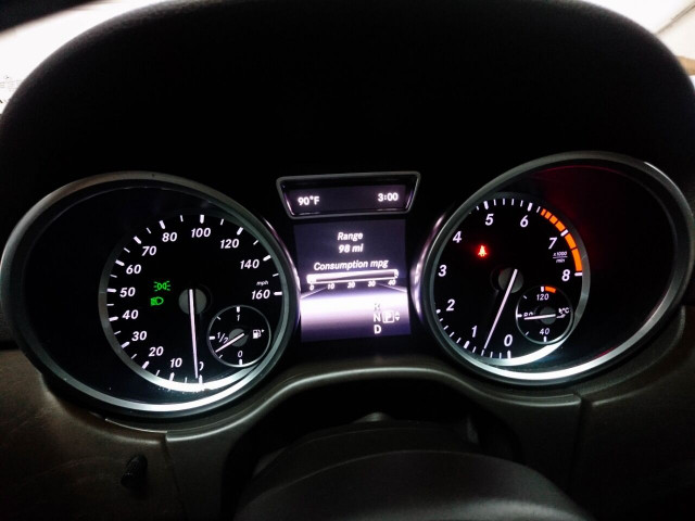 2015 Mercedes-Benz M-Class ML 350 SUV - 606709D - Image 26