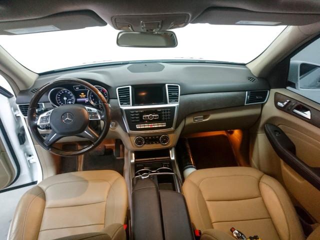 2015 Mercedes-Benz M-Class ML 350 SUV - 606709D - Image 28