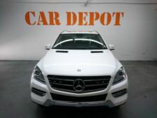 2015 Mercedes-Benz M-Class ML 350 SUV - 606709D - Thumbnail 6
