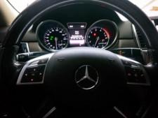 2015 Mercedes-Benz M-Class ML 350 SUV - 606709D - Thumbnail 25
