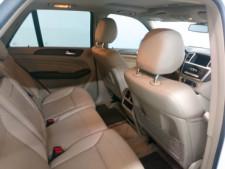 2015 Mercedes-Benz M-Class ML 350 SUV - 606709D - Thumbnail 36
