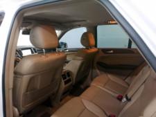 2015 Mercedes-Benz M-Class ML 350 SUV - 606709D - Thumbnail 42