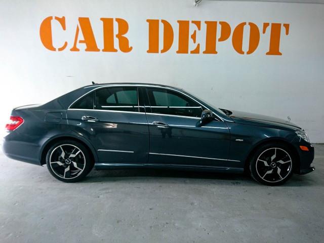 2012 Mercedes-Benz E-Class E 350 Luxury Sedan - 652614D - Image 2
