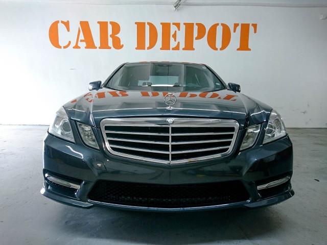 2012 Mercedes-Benz E-Class E 350 Luxury Sedan - 652614D - Image 5