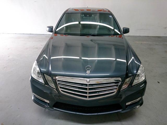 2012 Mercedes-Benz E-Class E 350 Luxury Sedan - 652614D - Image 6