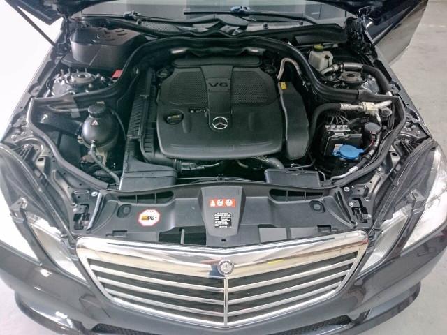 2012 Mercedes-Benz E-Class E 350 Luxury Sedan - 652614D - Image 8