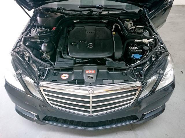 2012 Mercedes-Benz E-Class E 350 Luxury Sedan - 652614D - Image 9