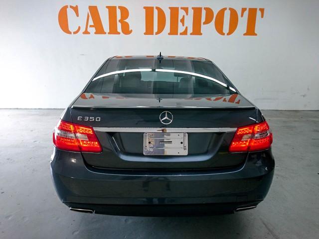 2012 Mercedes-Benz E-Class E 350 Luxury Sedan - 652614D - Image 12