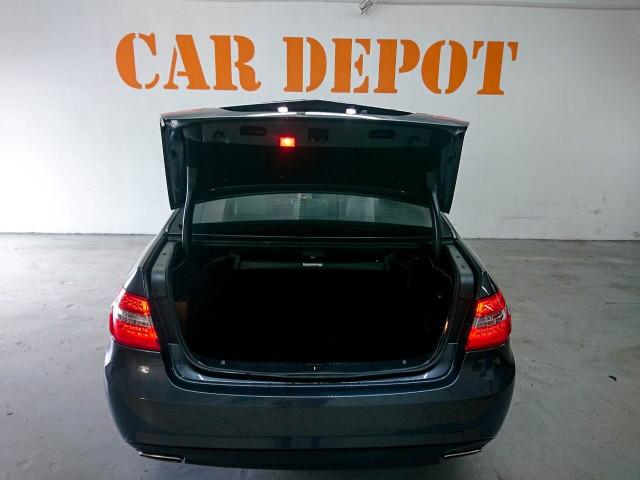 2012 Mercedes-Benz E-Class E 350 Luxury Sedan - 652614D - Image 13