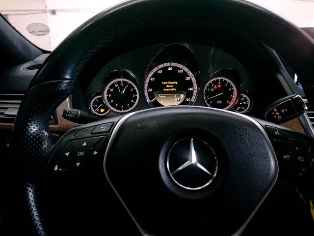 2012 Mercedes-Benz E-Class E 350 Luxury Sedan - 652614D - Image 15