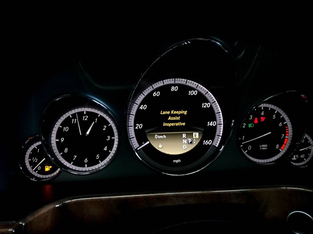 2012 Mercedes-Benz E-Class E 350 Luxury Sedan - 652614D - Image 16