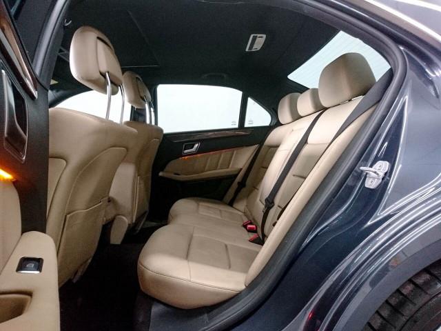 2012 Mercedes-Benz E-Class E 350 Luxury Sedan - 652614D - Image 18