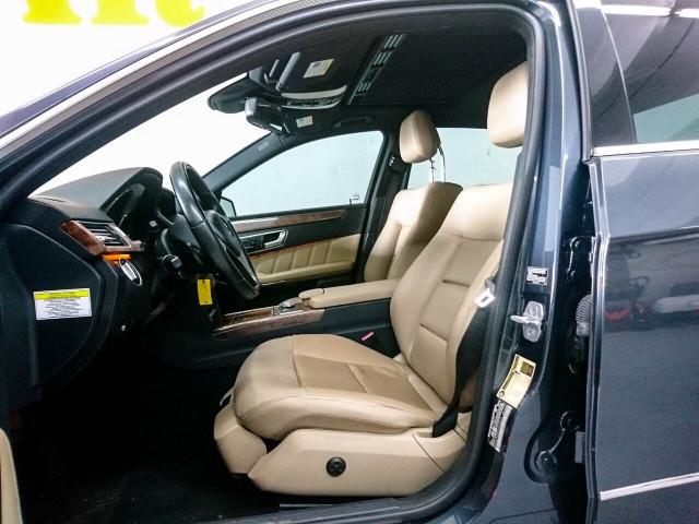 2012 Mercedes-Benz E-Class E 350 Luxury Sedan - 652614D - Image 19