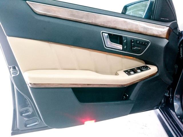 2012 Mercedes-Benz E-Class E 350 Luxury Sedan - 652614D - Image 22
