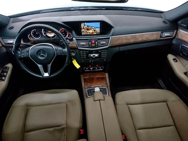 2012 Mercedes-Benz E-Class E 350 Luxury Sedan - 652614D - Image 26