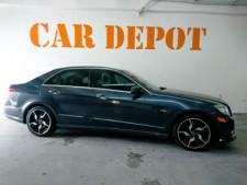 2012 Mercedes-Benz E-Class E 350 Luxury Sedan - 652614D - Thumbnail 1